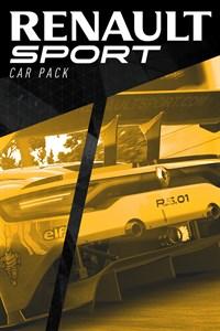 Project CARS - Pack de Carros Renault Sport