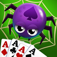 Get Spider Solitaire: Classic Card Game - Microsoft Store en-GE