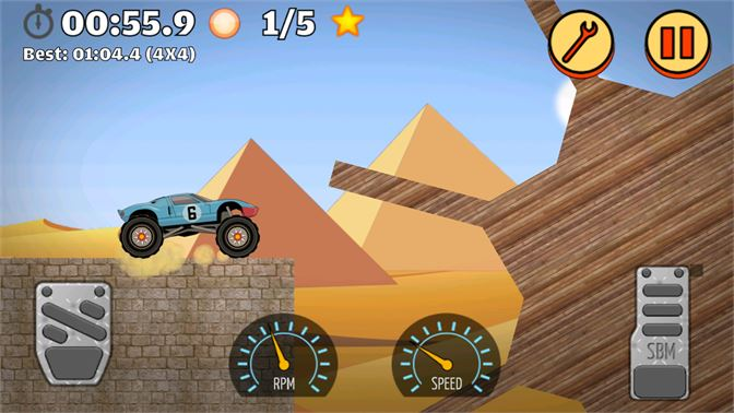 Get Racer: Off Road - Microsoft Store