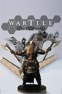 WARTILE True Viking