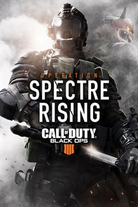 Call of Duty®: Black Ops 4 - Op. Spectres Aufstieg - MS-Karten