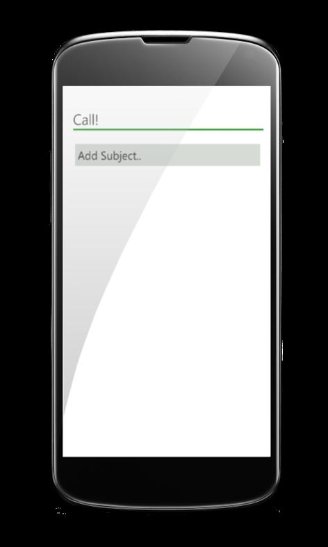 Call! Free Screenshots 1