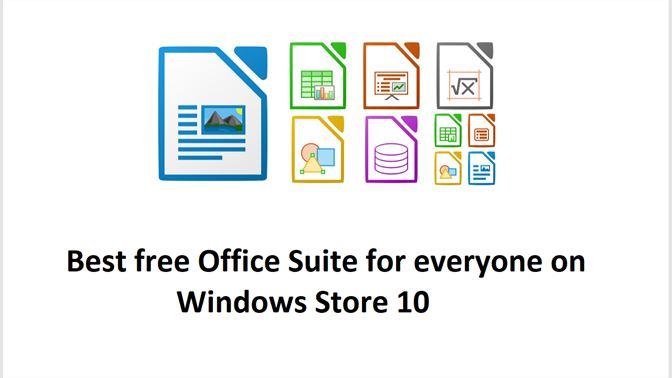 Get Libra Office Suite - Microsoft Store en-CA