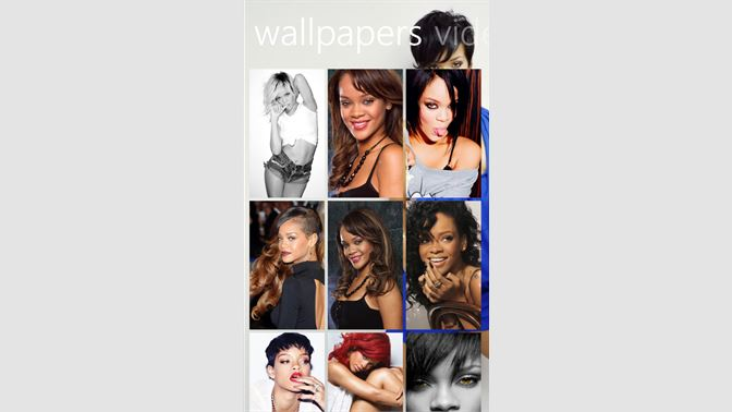 Get Rihanna Music - Microsoft Store