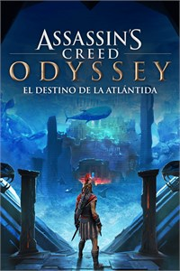 Assassin's CreedⓇ Odyssey – El destino de la Atlántida