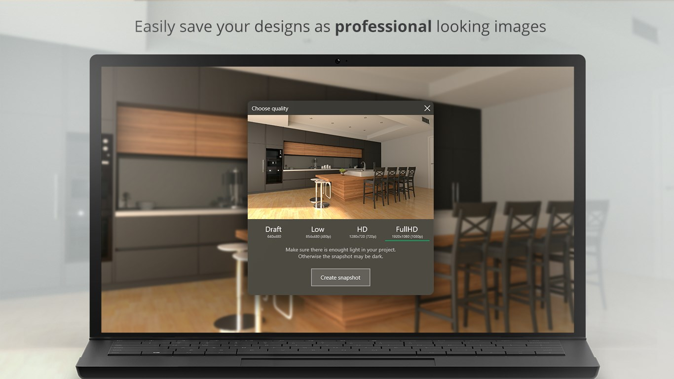 Get Planner 5D Home Interior Design Microsoft Store