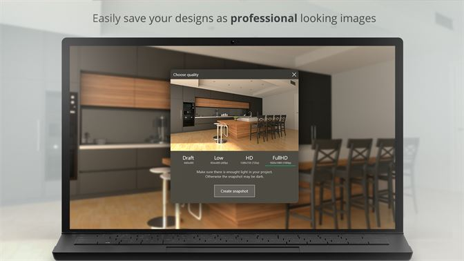 Get Planner 5D - Home & Interior Design - Microsoft Store