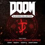 DOOM Slayers Collection Logo