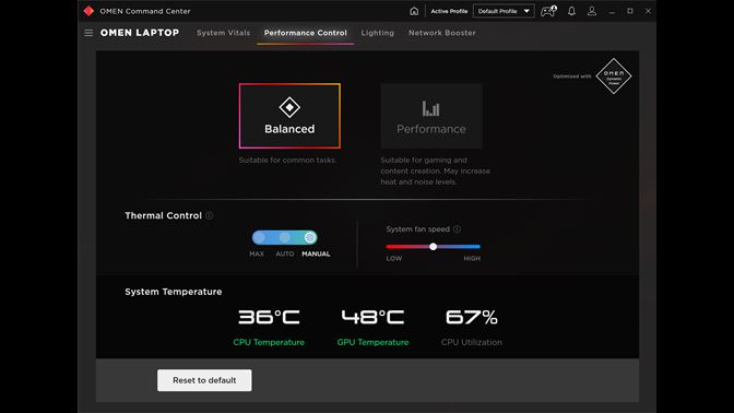 Skaff deg OMEN Command Center – Microsoft Store nb NO