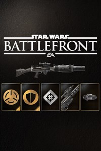 Pacc. Cecchino STAR WARS™ Battlefront™