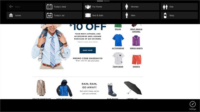 Get Kohls - Microsoft Store