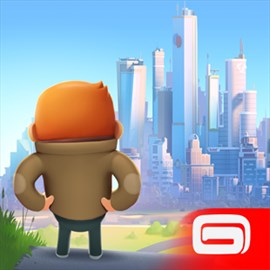 get city mania town building game microsoft store