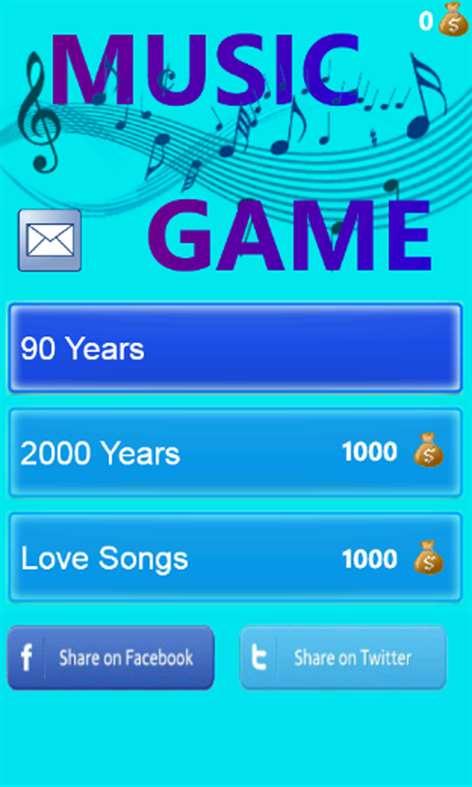 MusicGame Screenshots 2