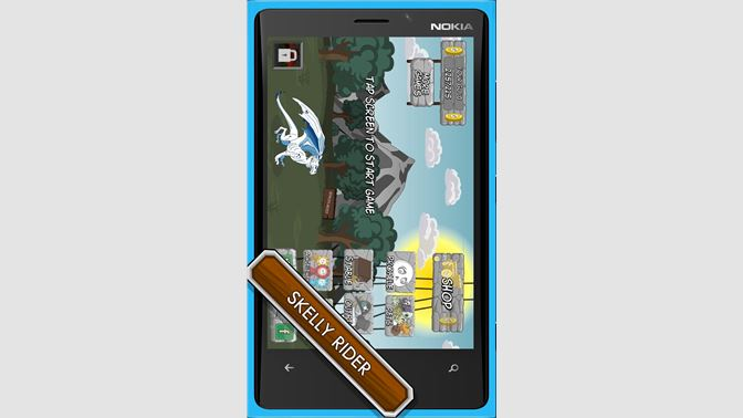 Get Skelly Rider - Microsoft Store