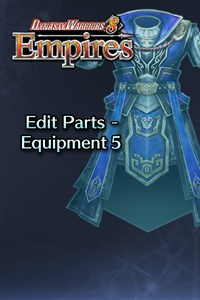 Edit Parts - Equipment 5