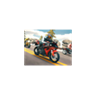 Highway Motorbike Game
