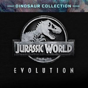 Jurassic World Evolution: Dinosaur Collection Xbox One