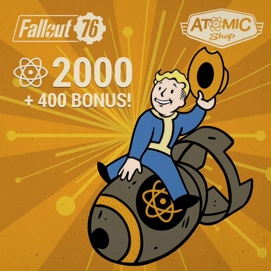 Fallout 76 for Xbox One | Xbox