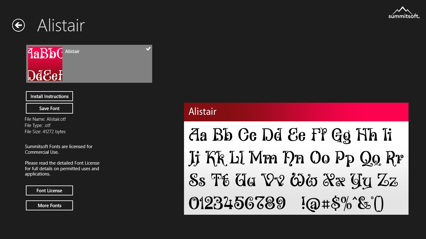 Get Holiday Fonts Collection - Microsoft Store