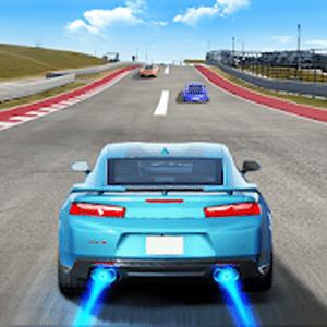 Traffic Driver Speed