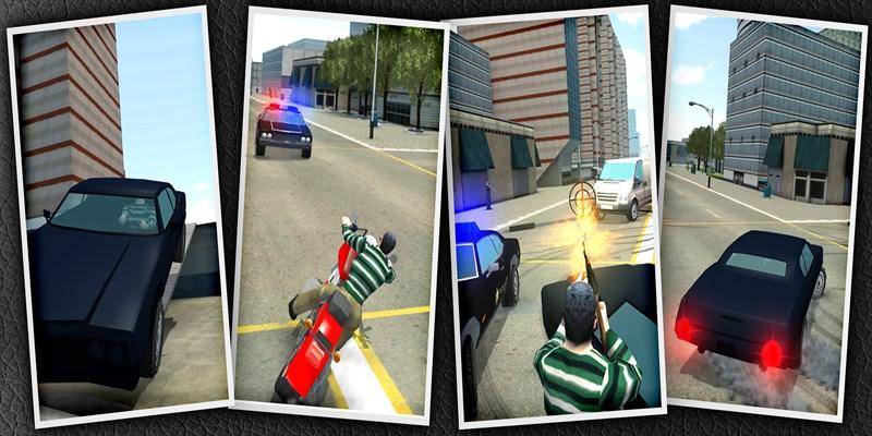 Get Grand Mafia Crime - Auto Theft - Microsoft Store