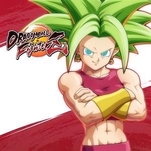 DRAGON BALL FIGHTERZ - Kefla Xbox One