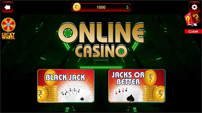 Get Online Casino Games App - Microsoft Store en-TT