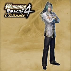 WO4U: Special Costume for Yang Jian Xbox One