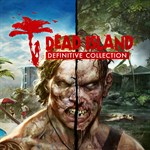 Dead Island Definitive Collection Logo