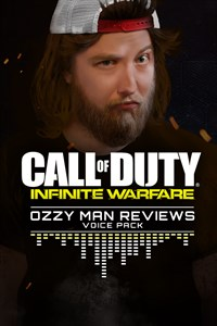 Call of Duty®: Infinite Warfare - Ozzy Man Reviews VO Pack