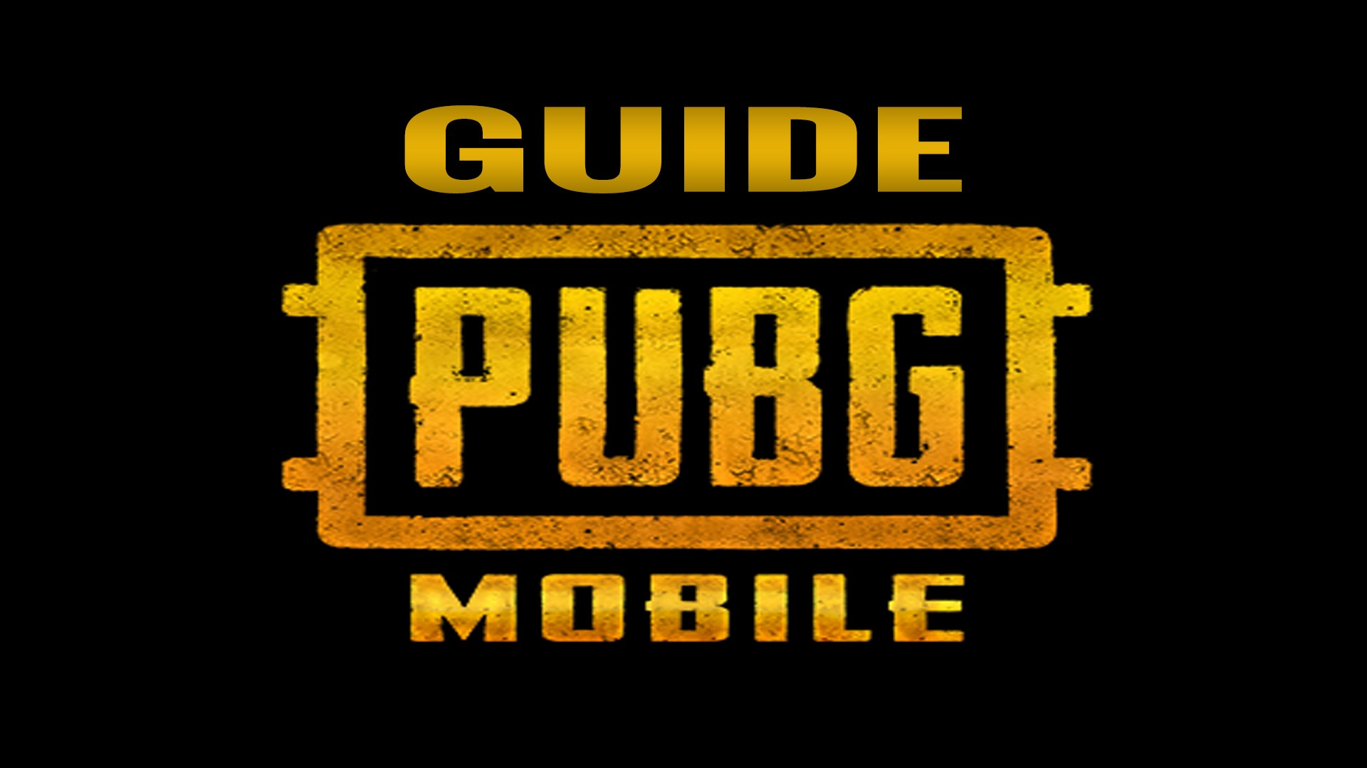 Buy Pubg Mobile Guide Microsoft Store