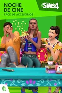 Los Sims™ 4 Noche de Cine Pack de Accesorios
