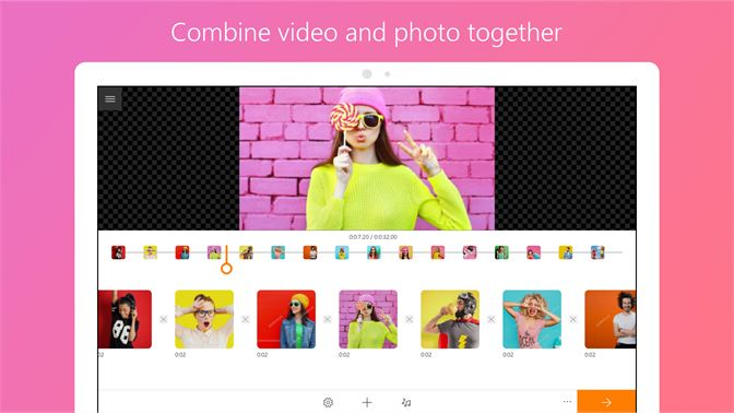 Get animotica video editor microsoft store screenshot combine video and photo together ccuart Image collections