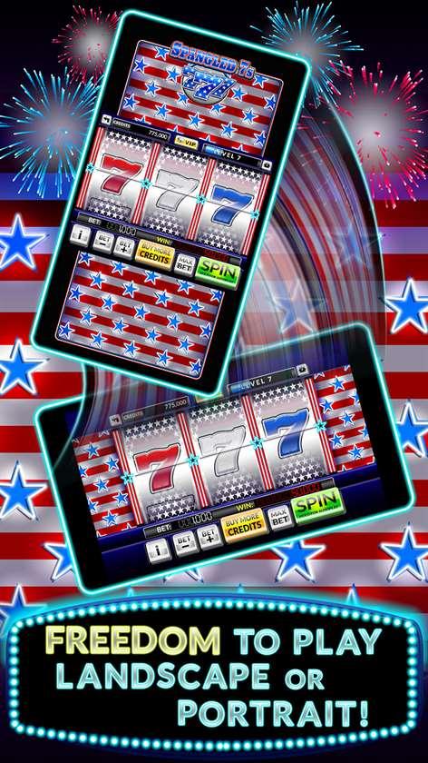 Fun Classic Slots - Casino Pokies Screenshots 2