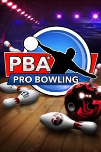 Carátula del juego PBA Pro Bowling