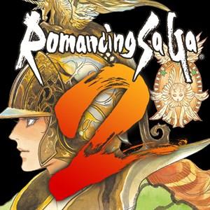 Romancing SaGa 2 Xbox One