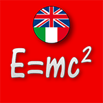 Technical and Scientific English Dictionary Logo