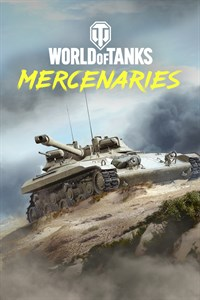 Carátula del juego World of Tanks - T92 Ultimate