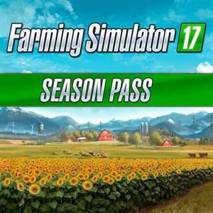 Farming Simulator 17 - Season Pass Xbox One