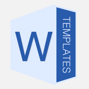microsoft templates for word
