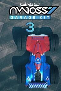 Nyvoss Garage Kit 3