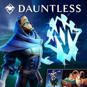 Dauntless - Paquete de estilo de los Ocultos Xbox One