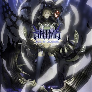 Anima: Gate of Memories Xbox One