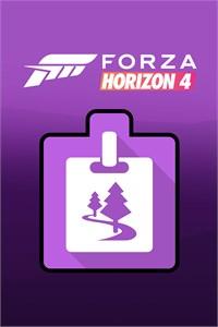 Carátula del juego Forza Horizon 4 Expansions Bundle