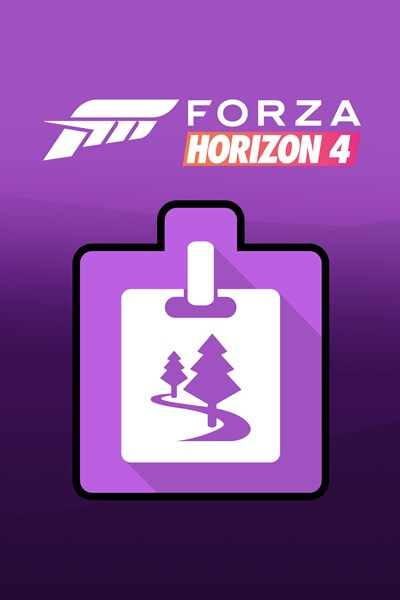 Forza Horizon 4 Expansions Bundle