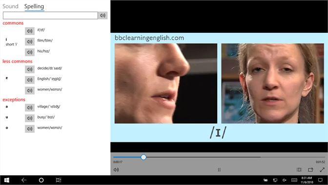 Get Learn Speak English - Microsoft Store