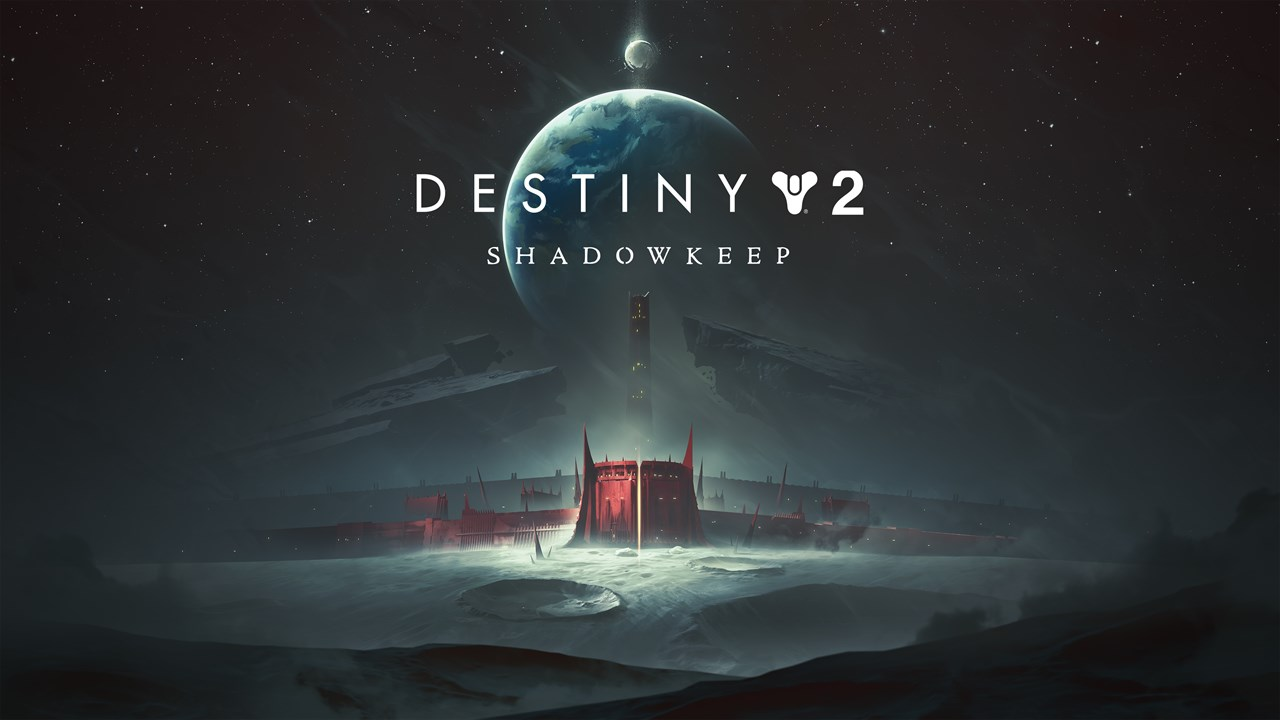Buy Destiny 2: Shadowkeep - Deluxe Pack - Microsoft Store