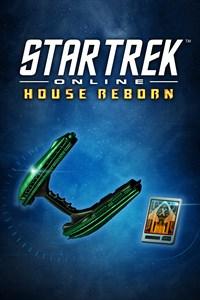 Набор Star Trek Online: House Reborn Verdant Pack