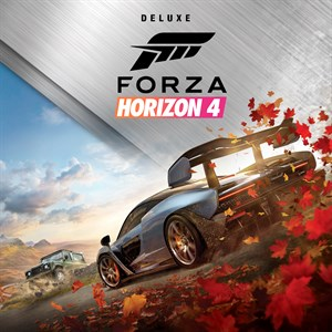 Forza Horizon 4 Deluxe Edition Xbox One