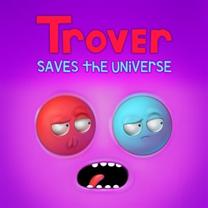 Trover Saves the Universe Xbox One